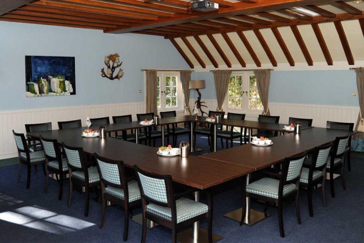 Landhuis - vergaderzaal